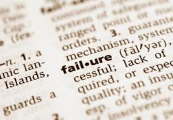 Failure Definition
